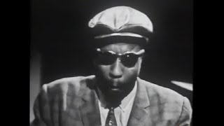 Thelonious Monk: American Composer