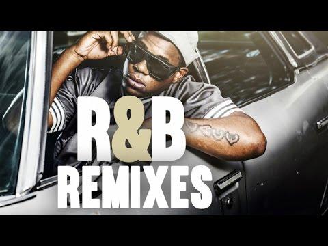RnB Remixes - Fitness & Music