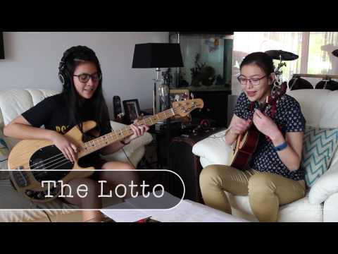The Lotto | IM + AJR cover