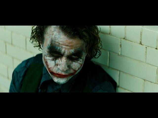 IMAX&4Dで緊急公開!映画『ダークナイト』特別予告