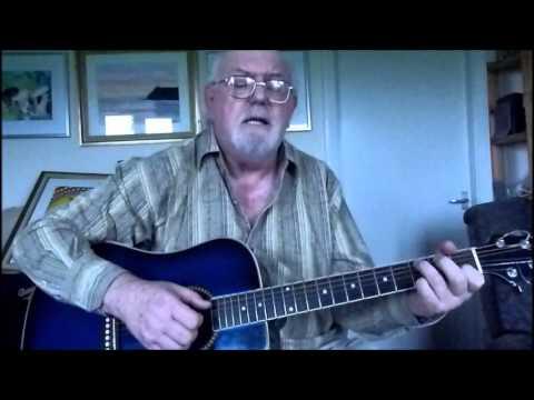 Guitar: Three Wheels On My Wagon (Including lyrics and chords) - YouTube