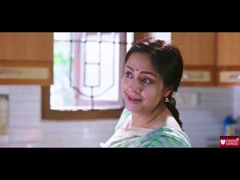 Jyotika and Radhamohan to do a comedy film next?   Kaatrin Mozhi   Reeling In