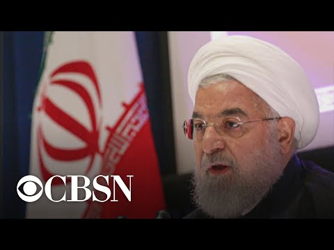 Iran says it will breach nuclear deal by enriching uranium at key facility