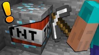 Minecraft: AS 7 MELHORES ARMADILHAS PARA TROLLAR SEU AMIGO!!!