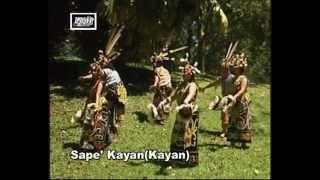 Sape Kayan