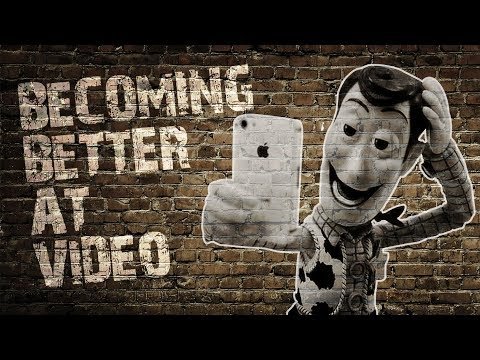 Becoming Better at Video