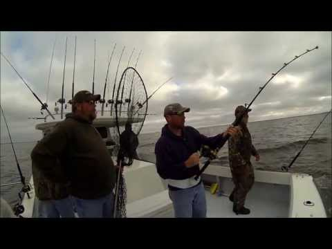 Trophy Rockfishing in the Chesapeake Bay