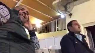 Ahmet Tuncer ve Abdulkadir Baybostancı düet Karakış
