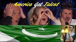 A Pakistani beatboxer wowed the judges of Turkey's Got Talent and got three yeses |Kya Ap Jante Hein thumbnail