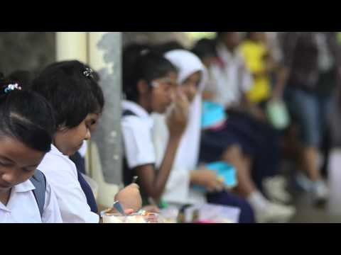 ElShaddai Refugee Learning Center - Overview