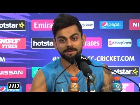 IND vs AUS T20 WC: Virat Kohli Accepts Australia