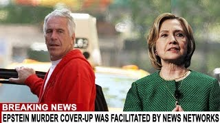 BREAKING: EPSTEIN MURDER WAS PRE-PLANNED BEFORE ARREST - GUARDS COMPLICIT IN PAID EXECUTION