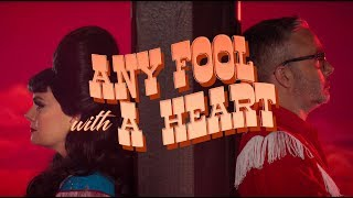 """Tami Neilson """"Any Fool With A Heart"""" Official Music Video"""