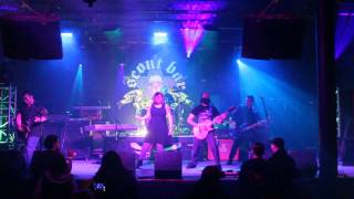 Awaken The Siren Perform at The Scout Bar (2 of 2) 3:15:2014