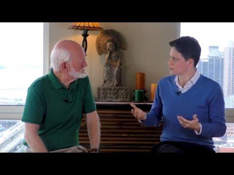 Маршалл Голдсмит | 3 шага построения личного бренда