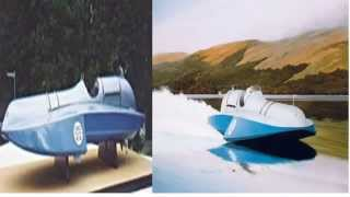 Top 10 fastest boats