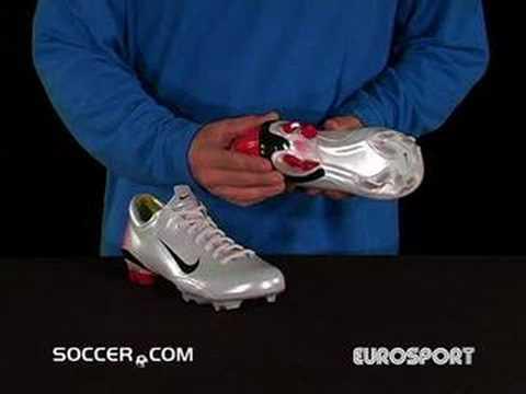 cienie słodkie tanie na stopach o Nike Mercurial Vapor III FG