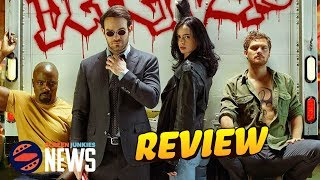 The Defenders - Review