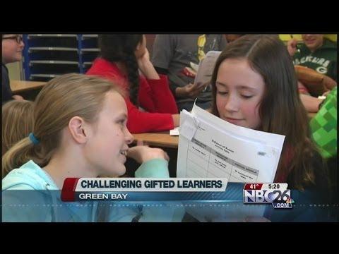 Partners in Education: Leonardo da Vinci School for Gifted Learners