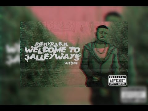 RichyR.I.C.H. - Welcome To 3Alleyways (FULL MIXTAPE HD) + Lyrics