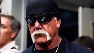 Hulk Hogan wins Gawker sex tape lawsuit