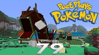 Pokemon in Minecraft - Episode 79 - Zombies everywhere