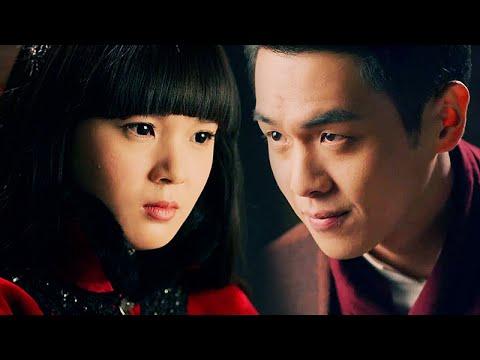 Sebrina Chen Yiao & Zhang Ruo Yun (Yue Qi Luo & Zhang Xian Zong MV - Wuxin The Monster Killer 无心法师)
