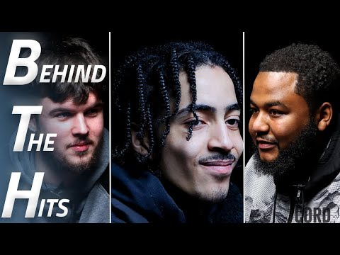 (PART 1) Producer Roundtable: 169, M1OnTheBeat, JBMadeIt, Dr Vades, X10, AV  | Behind the Hits
