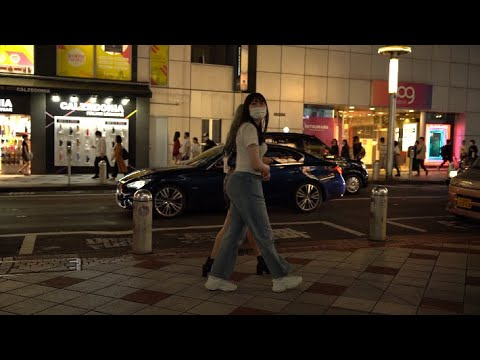 a Day in the Life of a Tokyo citizen