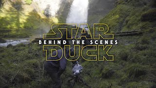 Duckflix | Behind the Scenes of Star Duck