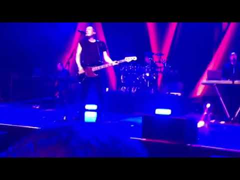 """Orchestral Manouvres in the Dark """"Electricity,"""" Detroit, MI, March 14, 2018"""