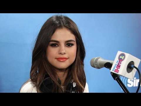 Selena Gomez on One Love Manchester Touring With The Weeknd and '13 Reasons Why' Season 2