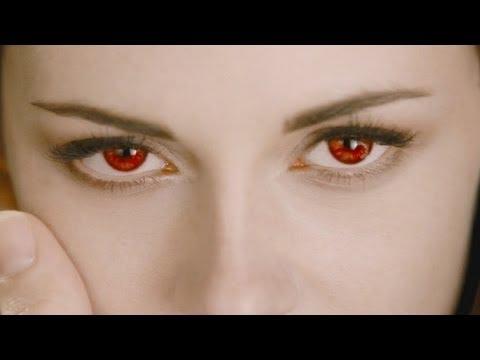 Breaking Dawn Part 2 Teaser Trailer Official 2012 [1080 HD] - Kristen Stewart