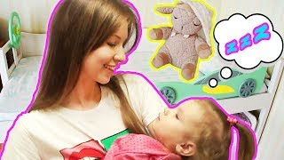 Rock-a-bye baby | Nursery Rhyme Song for kids | Lullaby For Babies