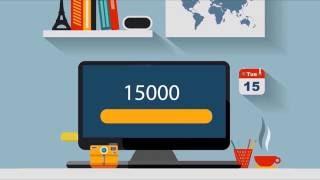 видео Электронные сервисы ГФС Украины