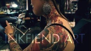 Inkfiend Art Tattoo Studio