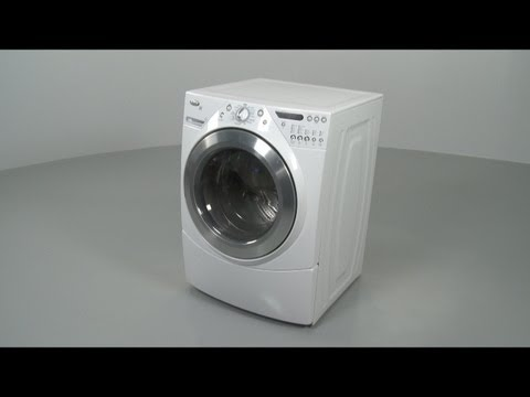 Duet/HE3 Washer Disassembly