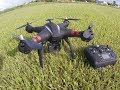 BAYANGTOYS X21 CON DOBLE GPS , BRUSHLESS (EL NUEVO) の動画、YouTube動画。