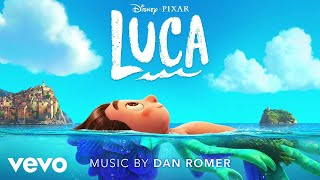 """Download Dan Romer - Go Find Out for Me (From """"Luca""""/Audio Only)"""