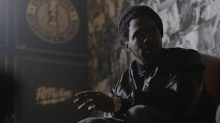 Calm Before The Storm: Curren$y