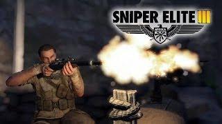 Headshots and Nutshots Return - Sniper Elite III