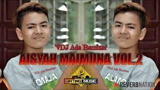 Gambar cover AISYAH MAIMUNA VOL2 NGOCOK  YOCKRI DJOOP  BODI ENAK IMUT 2017 PlanetLagu com