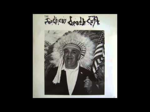 The Southern Death Cult - Moya (12