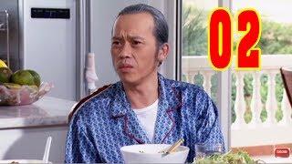 Phim Hài Hoài Linh | Ông già Lắm Chiêu - Tập 2 | Phim Hay 2017 Mới Nhất