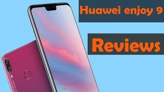 huawei enjoy 9 smartphone reviews | specifications,price & india launch | budget smartphone
