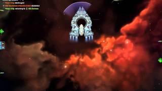 Starfarer gameplay