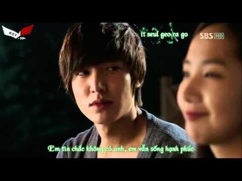 Suddenly (OST City Hunter).Kim Bo Kyung.Vsub.KST.VN.avi