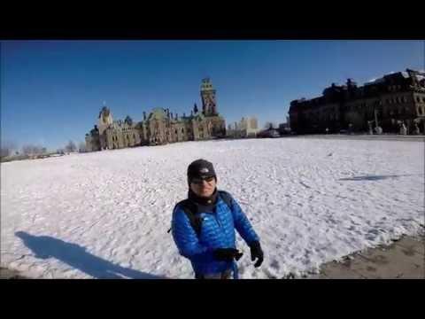 Fast Mode - Walkin' In Ottawa