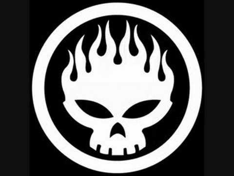 The Offspring - One Hundred Punks