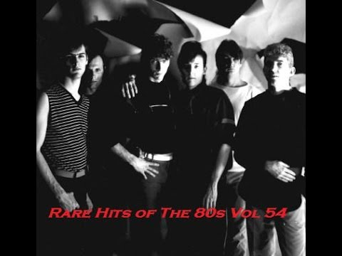 Rare Hits of The 80's - 80's Obscure Modern Rock Tracks